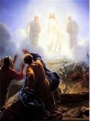 Mesih'in görünümü değişiyor