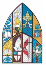 Hristiyanlık Âlemindeki bazı mezheplerin sembolleri