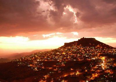 Mardin manzarası